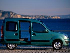 Ver foto 4 de Renault Kangoo 2004
