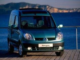 Ver foto 3 de Renault Kangoo 2004