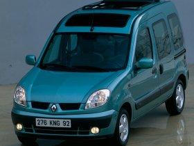 Ver foto 2 de Renault Kangoo 2004