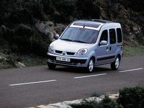 Fotos de Renault Kangoo 2004