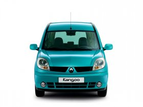 Ver foto 2 de Renault Kangoo 2007