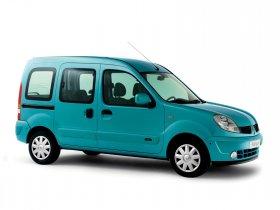 Ver foto 1 de Renault Kangoo 2007