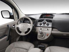 Ver foto 19 de Renault Kangoo 2008