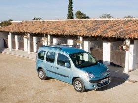 Ver foto 10 de Renault Kangoo 2008