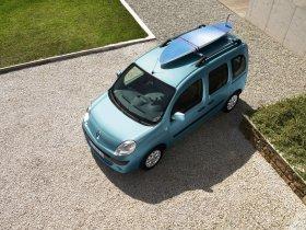 Ver foto 9 de Renault Kangoo 2008