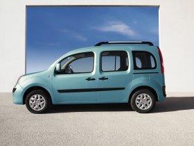 Ver foto 8 de Renault Kangoo 2008