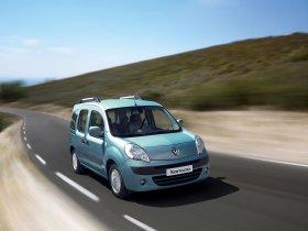 Ver foto 7 de Renault Kangoo 2008