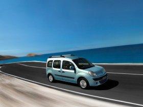 Ver foto 6 de Renault Kangoo 2008
