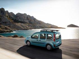 Ver foto 5 de Renault Kangoo 2008