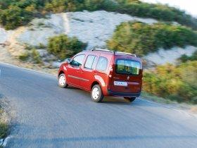 Ver foto 4 de Renault Kangoo 2008