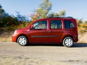 Ver foto 3 de Renault Kangoo 2008