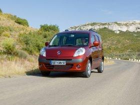 Ver foto 2 de Renault Kangoo 2008