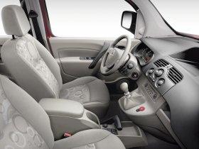 Ver foto 18 de Renault Kangoo 2008
