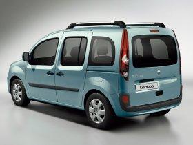 Ver foto 17 de Renault Kangoo 2008