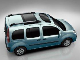 Ver foto 16 de Renault Kangoo 2008