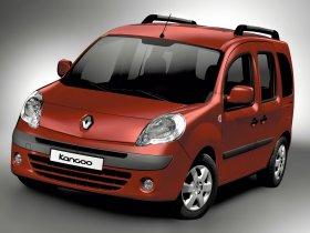 Ver foto 15 de Renault Kangoo 2008