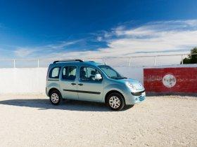 Ver foto 14 de Renault Kangoo 2008