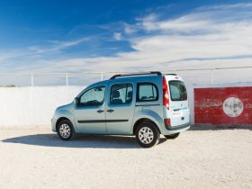 Ver foto 13 de Renault Kangoo 2008