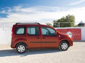 Ver foto 12 de Renault Kangoo 2008
