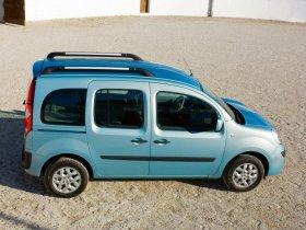 Ver foto 11 de Renault Kangoo 2008