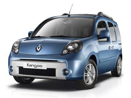 Renault Kangoo Combi 1.5dci Energy Limited 66kw