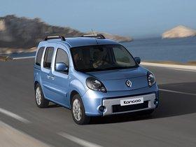 Ver foto 2 de Renault Kangoo 2011