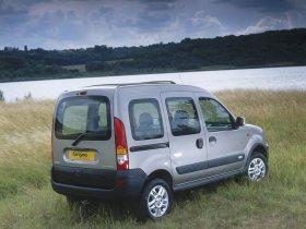 Ver foto 4 de Renault Kangoo 4x4 2004