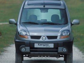 Ver foto 3 de Renault Kangoo 4x4 2004