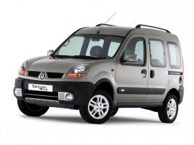 Ver foto 2 de Renault Kangoo 4x4 2004