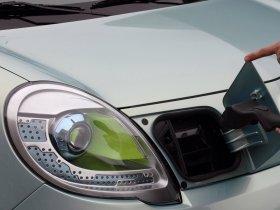 Ver foto 6 de Renault Kangoo Be Bop Z.E. Concept 2009