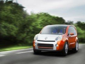 Ver foto 6 de Renault Kangoo Compact Concept 2007