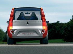 Ver foto 4 de Renault Kangoo Compact Concept 2007
