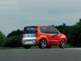 Ver foto 3 de Renault Kangoo Compact Concept 2007