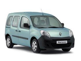 Ver foto 12 de Renault Kangoo 2011