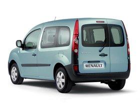 Ver foto 10 de Renault Kangoo 2011