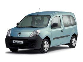 Ver foto 9 de Renault Kangoo 2011