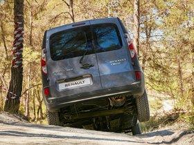 Ver foto 8 de Renault Kangoo Express Maxi X-Track 2016