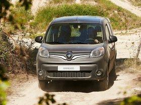 Ver foto 7 de Renault Kangoo Express Maxi X-Track 2016
