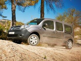 Ver foto 5 de Renault Kangoo Express Maxi X-Track 2016