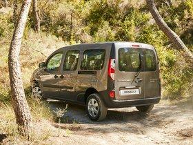 Ver foto 3 de Renault Kangoo Express Maxi X-Track 2016