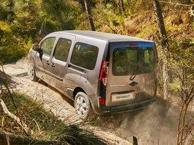 Ver foto 2 de Renault Kangoo Express Maxi X-Track 2016