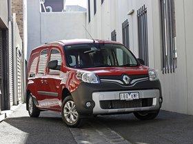 Ver foto 7 de Renault Kangoo Maxi Crew 2014