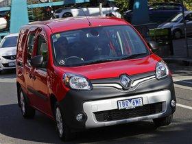 Ver foto 6 de Renault Kangoo Maxi Crew 2014