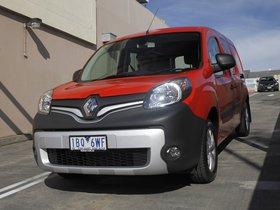 Ver foto 5 de Renault Kangoo Maxi Crew 2014