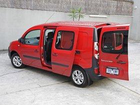 Ver foto 3 de Renault Kangoo Maxi Crew 2014