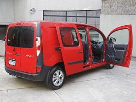Ver foto 2 de Renault Kangoo Maxi Crew 2014
