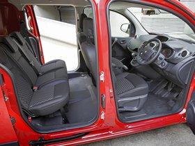 Ver foto 15 de Renault Kangoo Maxi Crew 2014