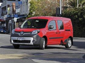 Ver foto 10 de Renault Kangoo Maxi Crew 2014