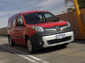 Ver foto 9 de Renault Kangoo Maxi Crew 2014