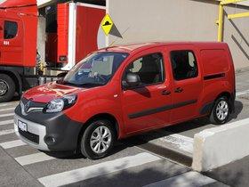 Ver foto 8 de Renault Kangoo Maxi Crew 2014